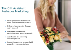 Intelligent Digital Assistants Personalize Shopping for Every Customer!